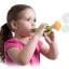 ชุดเป่าฟองสบู่ Melissa & Doug Sunny Patch - Blossom Bright Bubble Trumpet thumbnail 3