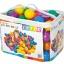 ลูกบอลปลอดสารพิษ Intex 100 Fun Ballz (6CM) thumbnail 2
