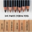 (Tester) Dior Powder Eyebrow Pencil 9 cm # 653 Blonde สีน้ำตาลอ่อน ดินสอเขียนคิ้ว