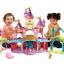 ปราสาทเจ้าหญิงสุดน่ารัก VTech Go! Go! Smart Friends Enchanted Princess Palace Playset thumbnail 9