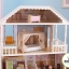 บ้านตุ๊กตาในฝันสำหรับลูกสาว KidKraft Savannah Dollhouse thumbnail 4