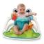 เก้าอี้แสนสนุกเสริมพัฒนาการ Fisher-Price Sit-Me-Up Floor Seat (Froggy Edition) thumbnail 3