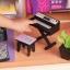 บ้านตุ๊กตาทรงโมเดิร์น KidKraft Uptown Dollhouse thumbnail 4
