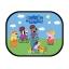 ม่านบังแดดแบบพับได้สุดน่ารัก Peppa Pig Folding Window Sunshades (Pack of 2) (Peppa, George & Friends) thumbnail 1