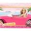 รถสปอร์ตสำหรับสาวสวยบาร์บี้ Barbie Glam Convertible thumbnail 4