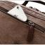 VT07- Green กระเป๋าเป้แคนวาส กระเป๋าผู้ชาย สีเขียว thumbnail 30