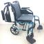 Wheelchair Comfort รุ่น Transport 05-612 thumbnail 1