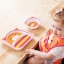 ชามอาหารสำหรับเด็ก Skip Hop รุ่น Zoo Bowls (Cat) thumbnail 2