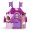 ปราสาทจำลองสำหรับเด็กเล็ก Feber Junior Princess Palace Playhouse thumbnail 2