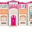 บ้านบาร์บี้หลังยักษ์พร้อมเทคโนโลยีสุดล้ำ Barbie Barbie Hello Dreamhouse thumbnail 4