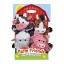 ชุดตุ๊กตาหุ่นมือ Melissa & Doug Hand Puppets (Farm Friends) thumbnail 1