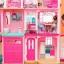 คฤหาสถ์ตุ๊กตาในฝันสำหรับสาวน้อย Barbie Barbie Dreamhouse thumbnail 15
