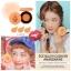 3CE Blush Cushion 8g # Mandarine บลัชคุชชั่นตลับน่ารักๆ น่าสะสม สีสวย สดใส