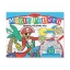 แผ่นภาพระบายสีมหัศจรรย์ Melissa & Doug รุ่น Magic Pattern Marker Coloring Pad (Blue) thumbnail 2