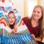 เต็นท์อินเดียนแดงสำหรับเด็ก Intex Indian Teepee Tent Playhouse thumbnail 4