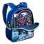 กระเป๋าเป้สะพายหลังพลิกเปลี่ยนลายได้ Marvel Captain America : Civil War Reversible Backpack thumbnail 4