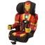 คาร์ซีทสำหรับเด็ก KidsEmbrace Combination Booster Car Seat (Iron Man) thumbnail 3