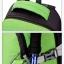 NL19 กระเป๋าเดินทาง สีเขียว ขนาดจุสัมภาระ 40 ลิตร thumbnail 13