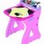 โต๊ะวาดเขียนเอนกประสงค์ Crayola Play 'N Fold 2-in-1 Art Studio thumbnail 2