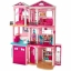 คฤหาสถ์ตุ๊กตาในฝันสำหรับสาวน้อย Barbie Barbie Dreamhouse thumbnail 2