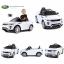 รถแบตเตอรี่พร้อมรีโมทบังคับวิทยุภายใต้ลิขสิทธิ์แท้ของรถยนต์ Land Rover รุ่น Evoque 12V Battery-Powered Ride-On SUV thumbnail 4