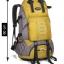 NL14 กระเป๋าเดินทาง สีเหลือง ขนาดจุสัมภาระ 50 ลิตร thumbnail 6