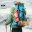 ⭐ DF01 กระเป๋าเดินทาง Topsky สีส้ม ขนาดจุสัมภาระ 70+10 ลิตร (เสริมโครง+ปรับระดับ S M L) thumbnail 11