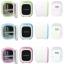 ตู้อบแห้งกำจัดเชื้อโรคด้วยรังสียูวี ecomom รุ่น UV Sterilizer and Dryer with ANION (Pink) thumbnail 4
