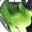 ที่รองเบาะรถยนต์ สำหรับสัตว์เลี้ยง ลายดอกไม้LP04021-1P