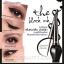 Mistine Eyeliner The Black Ink Liquid (Black) / อายไลเนอร์ มิสทิน/มิสทีน เดอะ แบล็ค อิงค์ ลิควิด (สีดำ) thumbnail 1