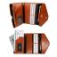 RFID Passport Holder Wallet (Brown) กระเป๋าพาสปอร์ตพร้อมกล่องพรีเมี่ยม (สีน้ำตาล) thumbnail 5