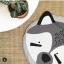 เบาะรองนอนสำหรับทารกและเด็กเล็ก Baby's Animal Playmat (Raccoon) thumbnail 3