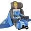คาร์ซีทสำหรับเด็ก KidsEmbrace Combination Booster Car Seat (Platinum) thumbnail 2