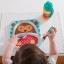 ชามอาหารสำหรับเด็ก Skip Hop รุ่น Zoo Bowls (Hedgehog) thumbnail 2