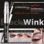 อายไลเนอร์ มิสทิน/มิสทีน แบล็ค แอนด์ วิ้งค์ / Mistine Eyeliner Black and Wink thumbnail 1