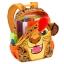 กระเป๋าเป้สะพายหลังสำหรับเด็ก Disney Backpack (Kion The Lion Guard) thumbnail 2