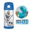 กระติกน้ำสเตนเลสรักษาอุณหภูมิ Thermos FUNtainer Vacuum Insulated Stainless Steel Bottle 12OZ (Frozen Olaf) thumbnail 1