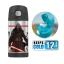 กระติกน้ำสเตนเลสรักษาอุณหภูมิ Thermos FUNtainer Vacuum Insulated Stainless Steel Bottle 12OZ (Star Wars Episode VII Kylo Ren) thumbnail 1