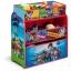 ชุดเฟอร์นิเจอร์ห้องนอนสำหรับลูกน้อย Delta Children Room-in-a-Box (Nikeldon Paw Patrol) thumbnail 4
