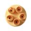 ชุดเป่าฟองสบู่สูตรลับจากใยพืช The Mother's Corn รุ่น Touchable Bubble Set (สูตรฟองจับเล่นได้) thumbnail 3