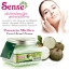 เซนต์ ครีมขัดหน้า สมุนไพรสูตร กวาวเครือขาว / Sense Pueraria Mirifica Facial Scrub Cream thumbnail 1