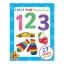 ชุดแฟลชการ์ดแสนสนุก First Fun Flashcards (123) thumbnail 1