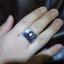 แหวน Black Star Sapphire ขาสวยดูดีมีสไตล์ thumbnail 1