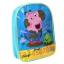 กระเป๋าเป้สะพายหลังสำหรับเด็ก Peppa Pig George Pig Jump, Jump, Jump Basic Backpack for Kids thumbnail 3