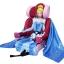 คาร์ซีทสำหรับเด็ก KidsEmbrace Combination Booster Car Seat (Cinderella) thumbnail 2