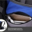 NL15 กระเป๋าเดินทางเสริมโครง สีกากี ขนาดจุสัมภาระ 42 ลิตร thumbnail 5