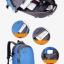 NL04 กระเป๋าเดินทาง สีน้ำเงิน ขนาดจุสัมภาระ 45 ลิตร thumbnail 20