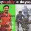 นิตยสาร a day weekly (เลือกฉบับด้านใน) thumbnail 4