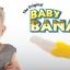 ชุดแปรงกล้วยยอดฮิตและเจลทำความสะอาดฟันปลอดสารพิษ Xlear Kid's Spry Baby Banana Training Toothbrush and Tooth Gel thumbnail 6