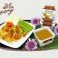น้ำตาลดอกมะพร้าวชนิดก้อน 100 กรัม (Coconut Flower Sugar 100 g.) thumbnail 3